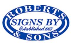 Signs by Roberts & Sons, Inc.